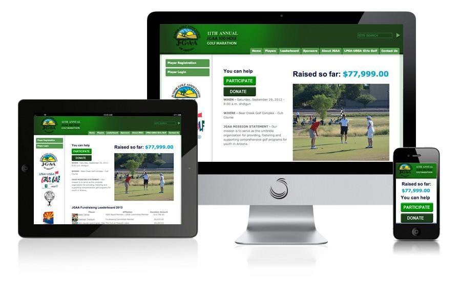 Junior Golf Association of Arizona