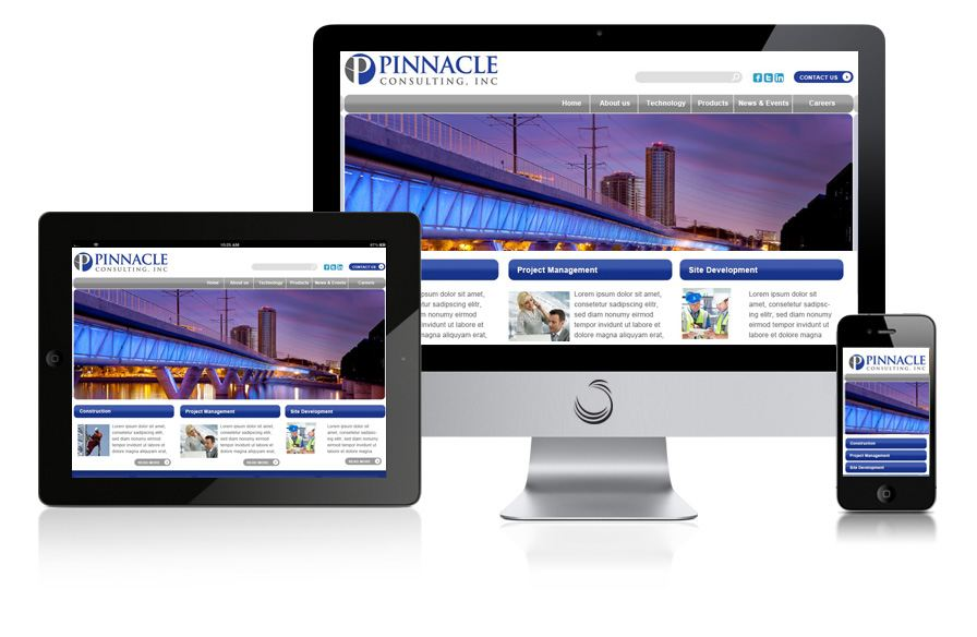 Pinnacle Consulting