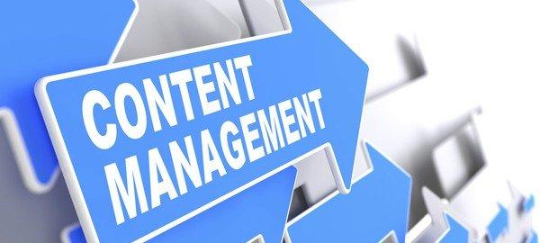 cms content management system