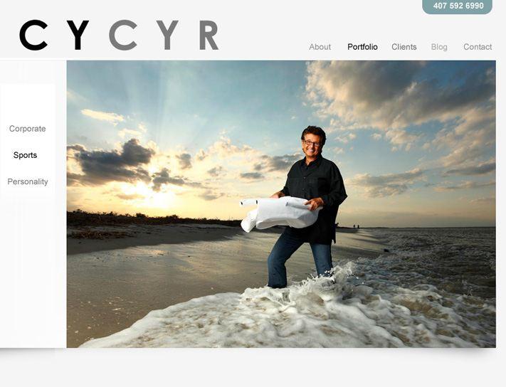 cy cyr