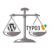 typo3 vs wordpress