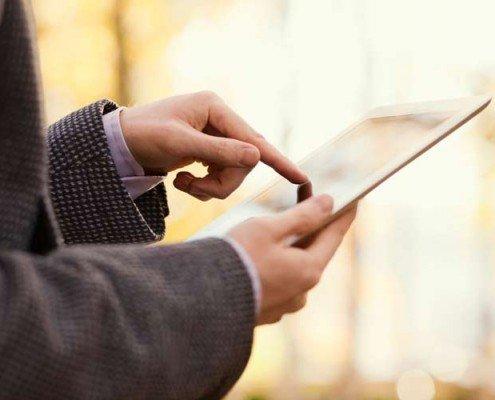 Mobile Responsive E-Commerce