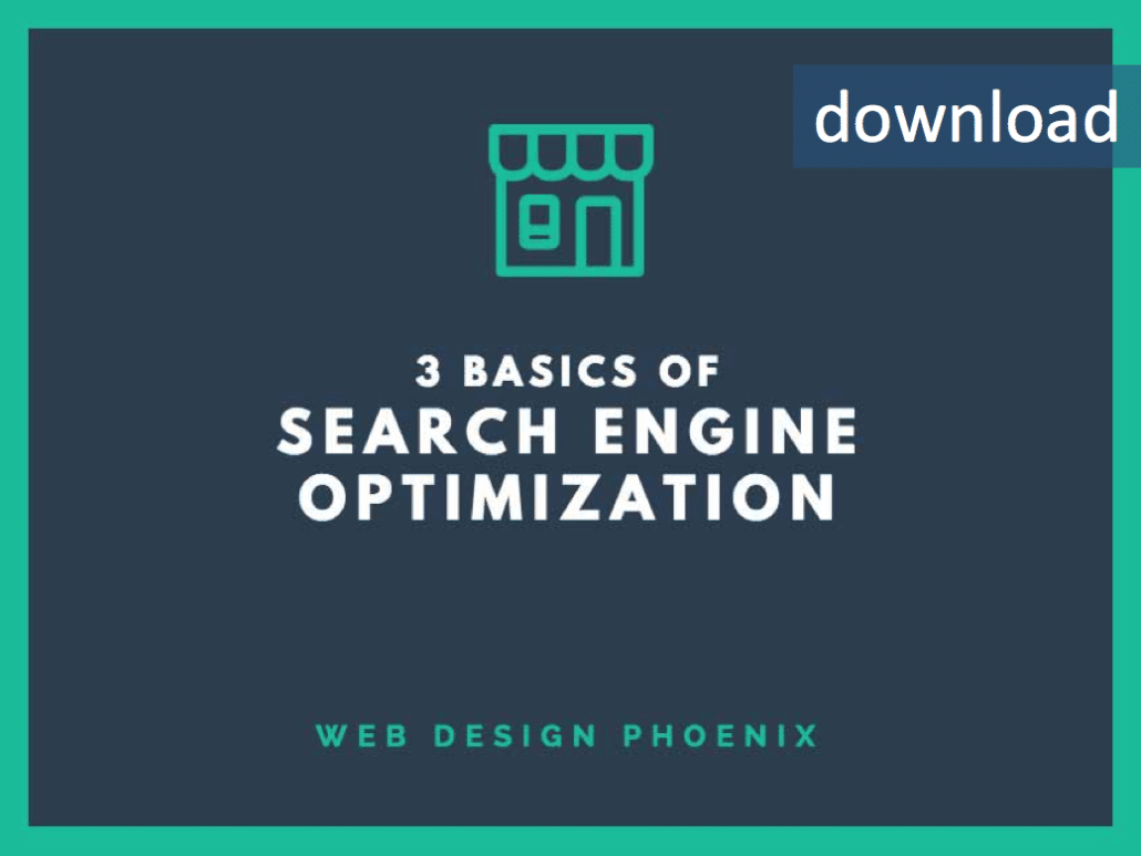 Marketing and Web Design Resources - Web Design Phoenix