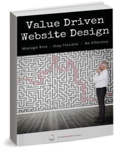 value-driven-website-design