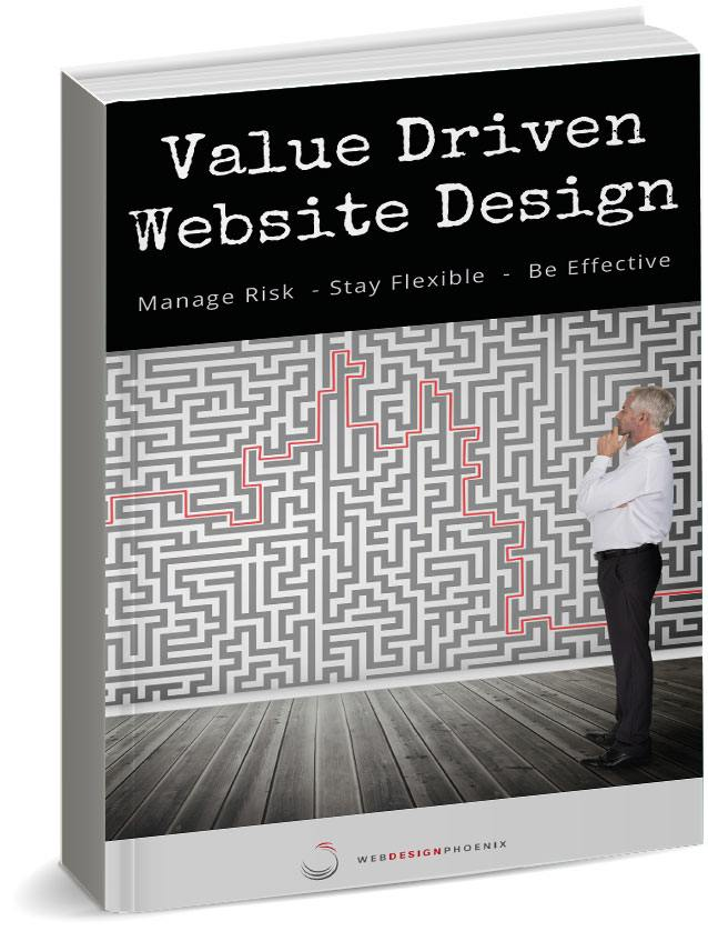 value-driven-website-design