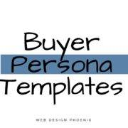 buyer persona template download