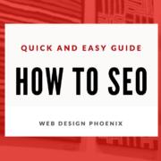 Web Design Phoenix SEO