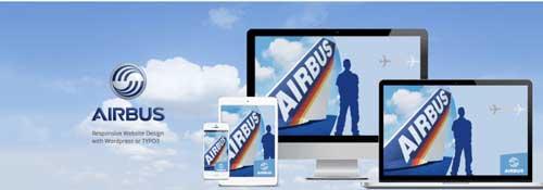 web design phoenix airbus