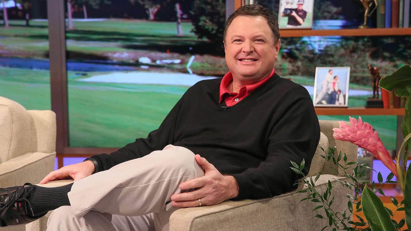 charlie rymer golf channel
