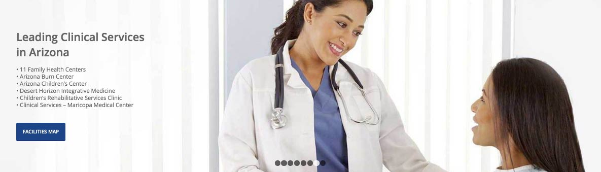 dmg doctor