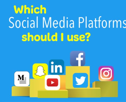 which social media