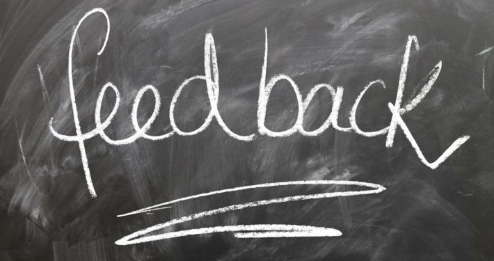 feedback for marketing agency