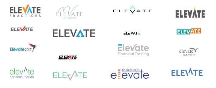 competitors logo redesign